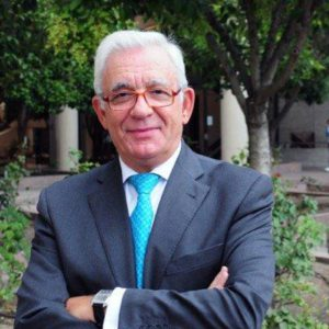 Doctor Jesús Sánchez Martos